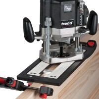 Trend Adjustable Trade Lock Jig LOCK/JIG/B £114.58