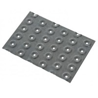Nail Plate 100mm x 150mm Galv £0.59