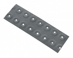 Nail Plate 50mm x 150mm Galv £0.30