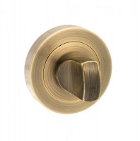 Old English Bathroom Turn & Release OE-WC-AB Antique Brass £12.47