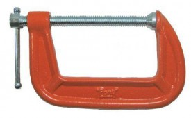 Pony C Clamp 4 Inch £5.45