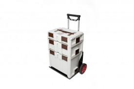 Reisser Crate Mate Storage System Full Stack 1 £218.95