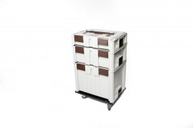 Reisser Crate Mate Storage System Full Stack 2 £182.44