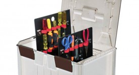 Reisser Crate Mate Storage Case Lid Tool Panel Kit P22 £66.58