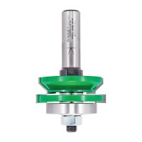 Trend Router Cutter C255x1/2TC Matchlining Set 1/2 x 6mm Tongue £91.61