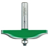 Trend Router Cutter C184x1/2TC Ogee Panel Mould 22mm Rad  86mm Dia £71.24