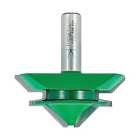 Trend Router Cutter Large Mitre Lock Jointer C188x1/2TC 15mm to 25mm £69.35