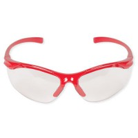 Safety Spectacles with Clear Lens EN166:2001 Trend SAFE/SPEC/A £5.16