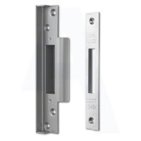 "Era Rebate Set 428-51 for Fortress Sashlock 1/2"" Satin £24.32"