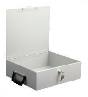 Securikey Steel Deed Box £92.40
