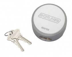 Schlage 855156 Shackle-less Padlock £25.55