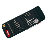 Trend Snappy Bit Tool Holder Set 30 Piece SNAP/TH1/SET £57.14
