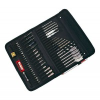 Trend Snappy Bit Tool Holder Set 60 Piece SNAP/TH2/SET £111.98