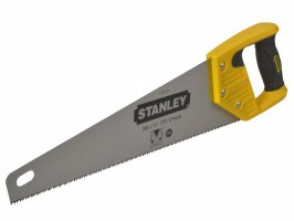 "Stanley Heavy-Duty Toolbox Saw 380mm 15"" XMS16 £4.99"