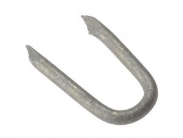 15mm Netting Staples Galv 500gm £2.98