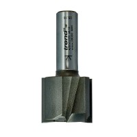 Trend Router Cutter Straight Two Flute 4/91x1/2TC 30mm Dia £64.79