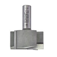 Trend Router Cutter Straight Two Flute 4/96x1/2TC 50mm Dia £71.24
