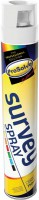 ProSolve Survey Marker Spray White 750ml £5.52