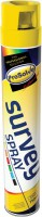 ProSolve Survey Marker Spray Yellow 750ml £5.52