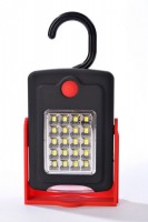 Electralight SMD Mini Work Light & Torch 65202 £4.32