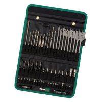 Trend Craft Pro Quick Release 1/4 Shank 60 Piece Set CR/QR/SET/2 - £70.25 INC VAT