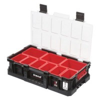 Trend Modular Storage Compact System Box MS/C/100B9 100mm with 9 Bins £32.87