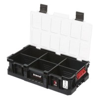 Trend Modular Storage Compact System Box MS/C/100D 100mm £29.58