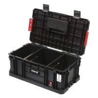 Trend Modular Storage Compact System Tool Box MS/C/200 200mm £32.87