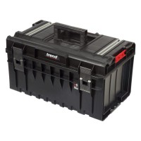 Trend Modular Storage 350mm Railed Pro Case MS/P/350R £60.31