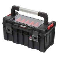 Trend Modular Storage Pro Toolbox 500mm MS/P/TB1 £27.38