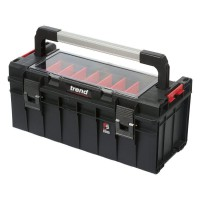 Trend Modular Storage 600mm Pro Toolbox MS/P/TB2 £31.77
