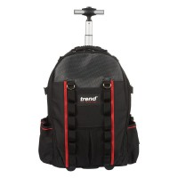 Trend Toolbag Wheeled Back Pack TB/WBP £61.40