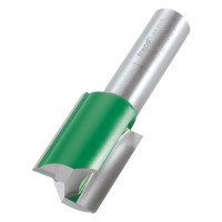 Trend Router Cutter Straight Two Flute C032BX1/2TC 22.2mm Dia x 31mm Cut £35.24