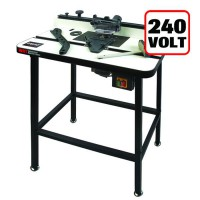 Trend WRT Workshop Router Table 240V £380.83