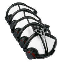 Trend Stealth Lite Pro Fold Flat P3 Safety Mask with 5 Filters STE/LP/ML/5 £26.95