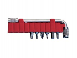 Victorinox Bit Wrench Case & Bits for SwissTool £19.90