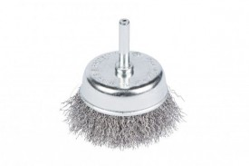 BlueSpot Wire Cup Brush 75mm 19211 £2.87