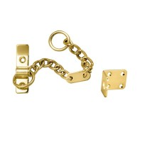 Carlisle Brass Heavy Door Chain AA75 Electro Brass £4.46