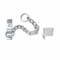 Carlisle Brass Heavy Door Chain AA75SC Satin Chrome £5.14