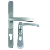 Chameleon CH17148 Adaptable Door Handle for Multi Point Locks Satin Silver £42.14