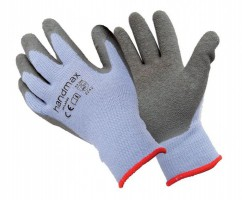 Handmax Dakota Grey Thermal Gloves XL £3.60