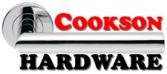 Ironmongery Products at Cookson Hardware