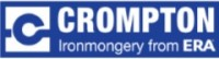 Crompton Ironmongery Products at Cookson Hardware