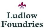 Ludlow Foundries Ironmongery  at Cookson Hardware